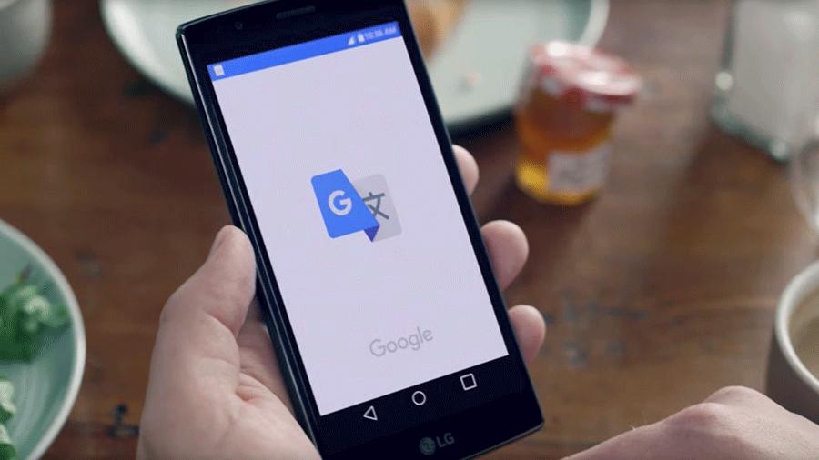 دانلود مترجم گوگل ترنسلیت برای اندروید و آیفون Google Translate 6.2.0