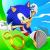 دانلود بازی سونیک داش 4.8.2 Sonic Dash برای اندروید + آیفون