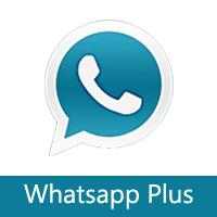 دانلود WhatsApp Plus 6.55 آپدیت جدید مسنجر پرطرفدار واتس اپ پلاس فارسی برای اندروید