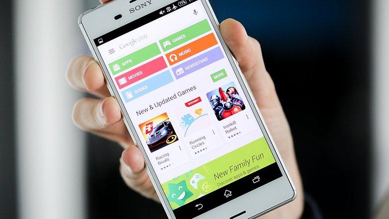 دانلود گوگل پلی استور Google Play Store 25.2.2 برای اندروید