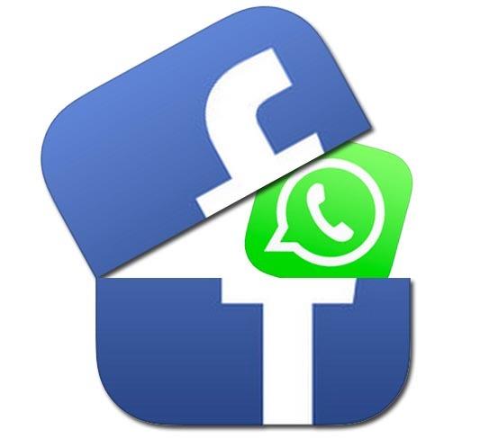 راه برای جلوگیری از به اشتراک گذاری داده واتساپ با فیس بوک