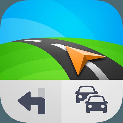 دانلود 17.7.1 Sygic برنامه سایجیک بهترین مسیریاب آفلاین برای اندروید