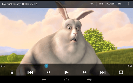 دانلود ام ایکس پلیر MX Player Pro 1.22.3 برای اندروید و آیفون