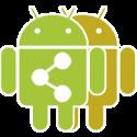 دانلود 2.3.2 MyAppSharer برنامه اشتراک گذاری برنامه های نصب شده برای اندروید