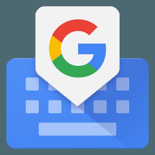 دانلود کیبورد گوگل (جیبورد) 8.2.12.248540747 Gboard برای اندروید