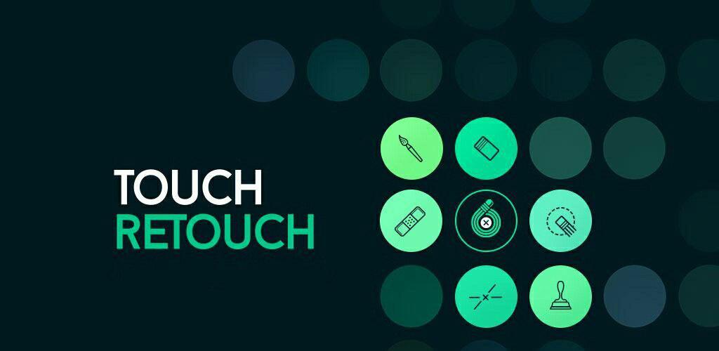 دانلود TouchRetouch 4.4.1 برنامه حذف اشیاء ناخواسته بر روی تصاویر اندروید