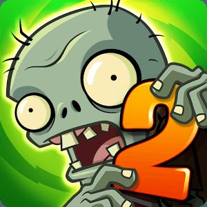 دانلود Plants vs Zombies 2 7.1.3 بازی زامبی ها و گیاهان برای اندروید