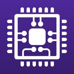 دانلود CPU-Z 1.29 برنامه سی پی یو زد برای اندروید