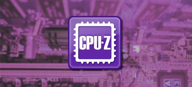 دانلود برنامه سی پی یو زد CPU-Z 1.32 برای اندروید