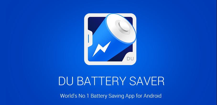 دانلود DU Battery Saver Pro 4.9.5.1 مدیریت و افزایش عمر باتری اندروید