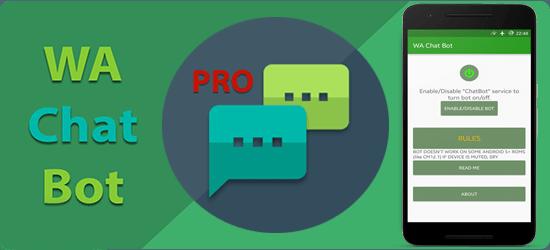 دانلود AutoResponder for WhatsApp 1.4.3 پاسخ خودکار به پیام های واتساپ