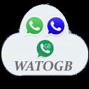 راهنمای انتقال از واتس اپ رسمی یا پلاس به GBWhatsApp بدون از دست دادن گفتگوها