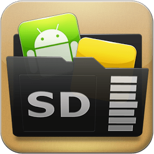 دانلود AppMgr Pro 4.59 برنامه انتقال برنامه ها به کارت حافظه برای اندروید