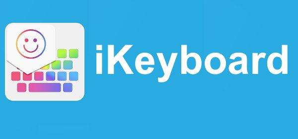 دانلود iKeyboard 4.8.2.4204 صفحه کلید عالی آی کیبورد برای اندروید