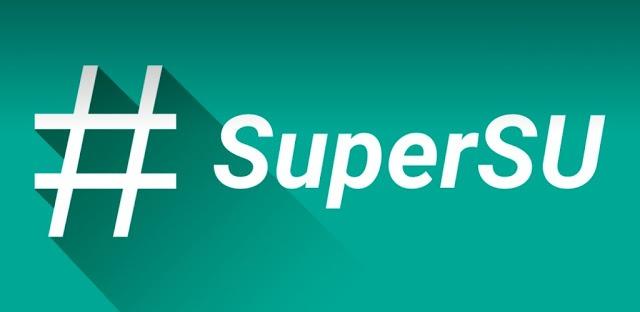 دانلود سوپر اس یو SuperSU Pro 2.82 برنامه روت و مدیریت روت در اندروید