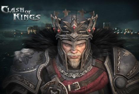 دانلود کلش اف کینگز Clash of Kings 6.16.0 بازی نبرد پادشاهان اندروید و آيفون