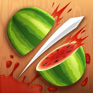 دانلود Fruit Ninja 2.6.0 بازی محبوب برش میوه برای اندروید + آیفون