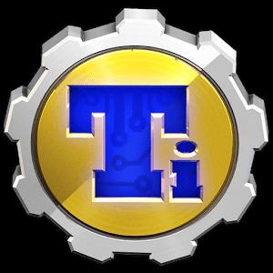 دانلود Titanium Backup Pro 8.2.0 نرم افزار تیتانیوم بکاپ تهیه نسخه پشتیبان از نرم افزارها برای اندروید