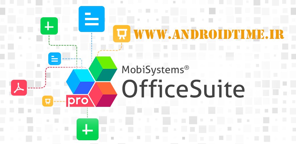 دانلود آفیس سوئیت پرو OfficeSuite Pro + PDF 11.3.35220 برای اندروید