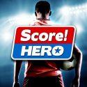 دانلود Score! Hero 2.47 بازی فوتبال امتیاز قهرمانی برای اندروید
