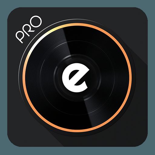 دانلود edjing Pro Music DJ mixer 1.5.2 آپدیت جدید برنامه میکس موزیک برای اندروید