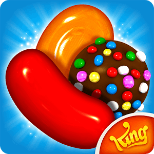 دانلود Candy Crush Saga 1.136.0.3 بازی پازل حذف آب نبات برای اندروید