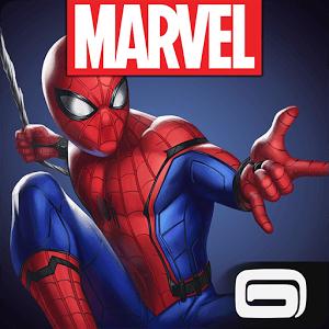 دانلود Spider-Man Unlimited 3.7.0e آپدیت جدید بازی مرد عنکبوتی نامحدود برای اندروید + آیفون