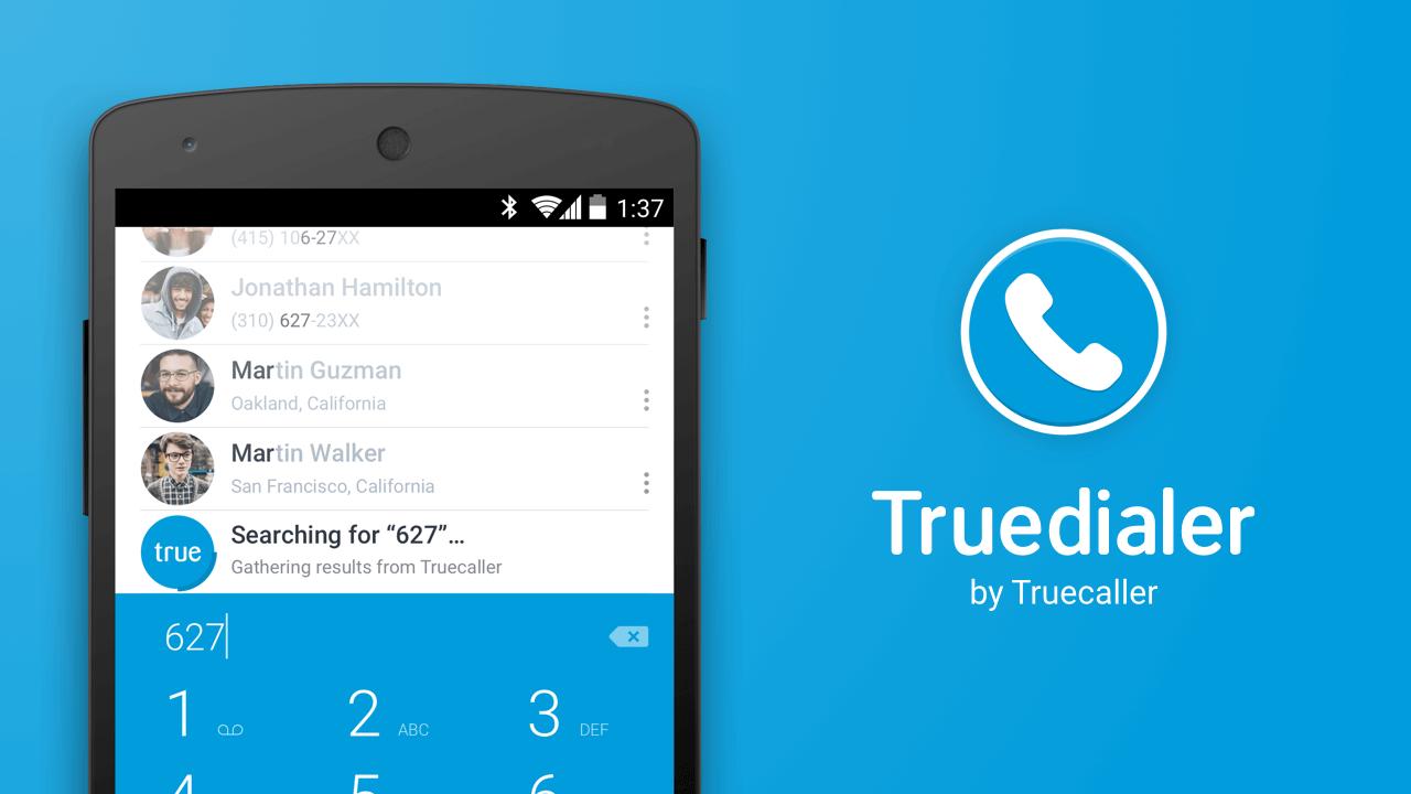 دانلود تروکالر 10.61.10 Truecaller شماره گیر حرفه ای برای اندروید و آیفون