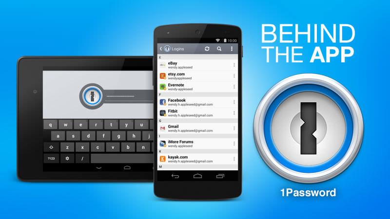 دانلود 1Password 7.6.2 برنامه ساخت و مدیریت رمز عبور برای اندروید