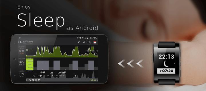 دانلود Sleep as Android 20201120 برنامه مدیریت خواب برای اندروید