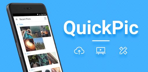دانلود کوییک پیک QuickPic 8.2.2 بهترین برنامه گالری برای اندروید