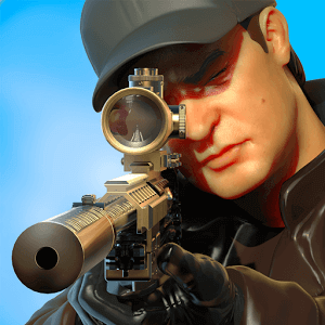 دانلود Sniper 3D Gun Shooter 2.16.11 بازی زیبای تک تیرانداز برای اندروید + آیفون