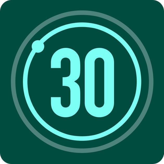 دانلود 1.0.50 30Day Fitness Challenges چالش تناسب اندام در 30 روز برای اندروید