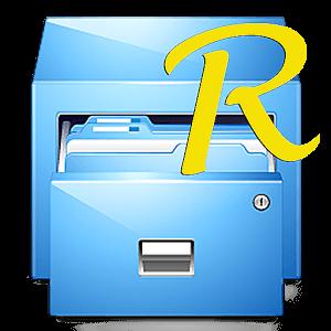 دانلود Root Explorer 4.1.6 نرم افزار روت اکسپلورر فایل منیجر قدرتمند برای اندروید