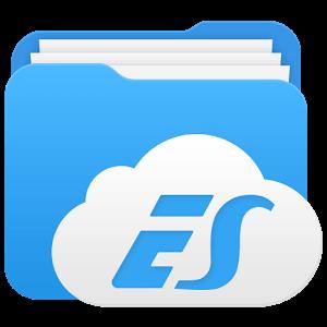 دانلود ES File Explorer File Manager 4.1.9.5 فایل منیجر برای اندروید