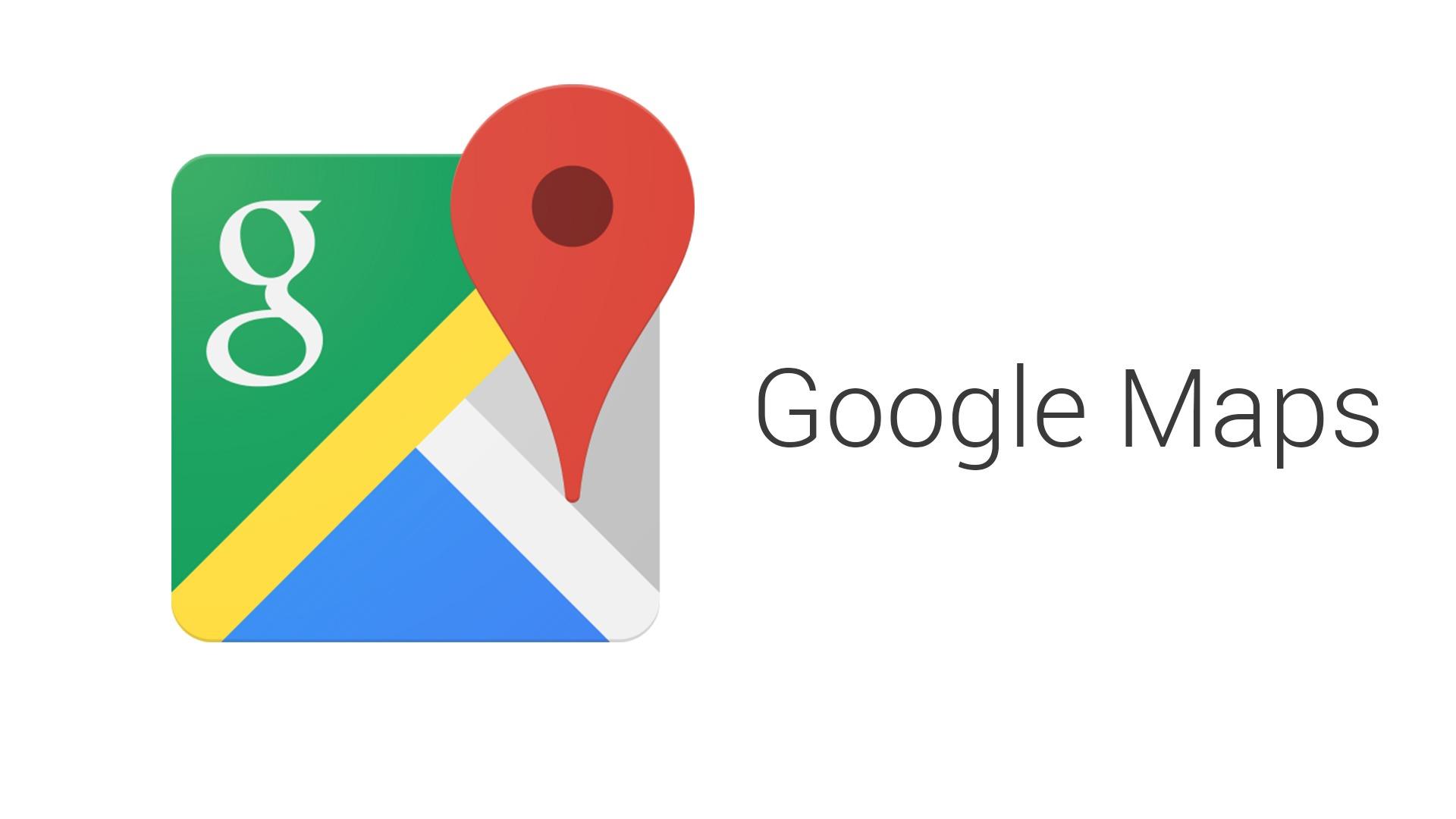 دانلود گوگل مپ Google Maps 10.45.0 برای اندروید و آیفون