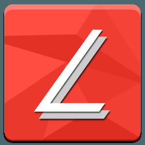 دانلود Lucid Launcher Pro 5.988 لانچر شفاف پرطرفدار برای اندروید