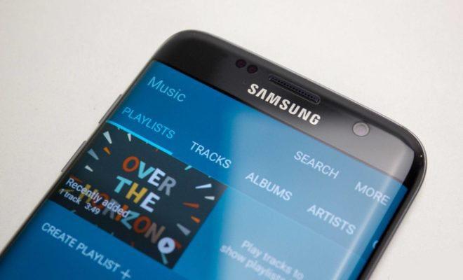 دانلود موزیک پلیر سامسونگ 16.2.21.6 Samsung Music برای اندروید