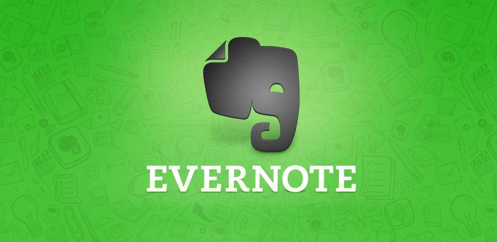 دانلود اورنوت Evernote 9.0 برنامه یادداشت برداری برای اندروید