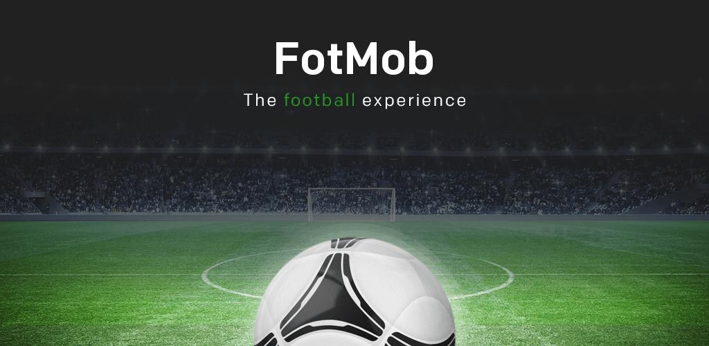 دانلود فوت موب FotMob Pro 118.0.8110 نمایش نتایج مسابقات فوتبال اندروید