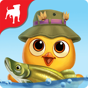 دانلود FarmVille 2 11.1.2837 بازی مزرعه داری برای اندروید + آیفون