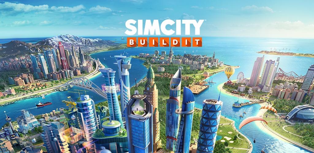 دانلود SimCity BuildIt 1.31.1.92799 بازی شهرسازی برای اندروید + آیفون