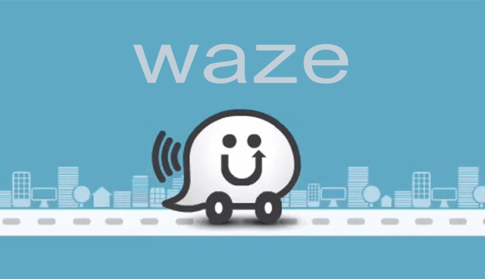 دانلود برنامه ویز Waze