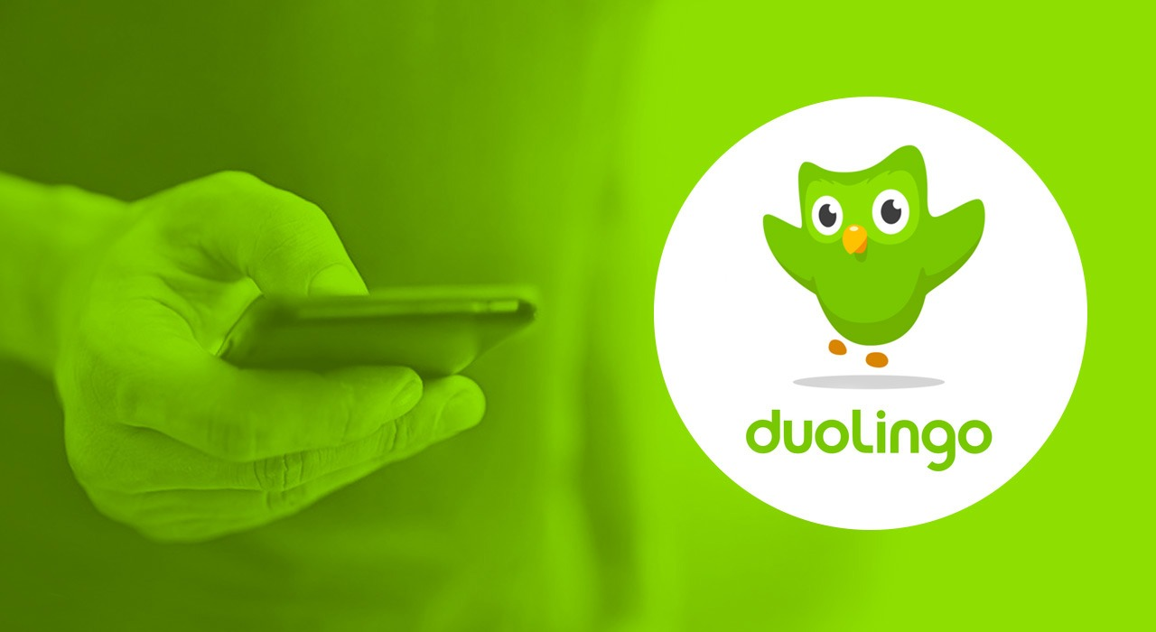 دانلود دولینگو Duolingo 4.69.2 برنامه یادگیری زبان های خارجی اندروید و آیفون