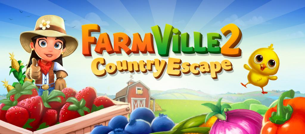 دانلود FarmVille 2 13.7.4762 بازی مزرعه داری برای اندروید + آیفون