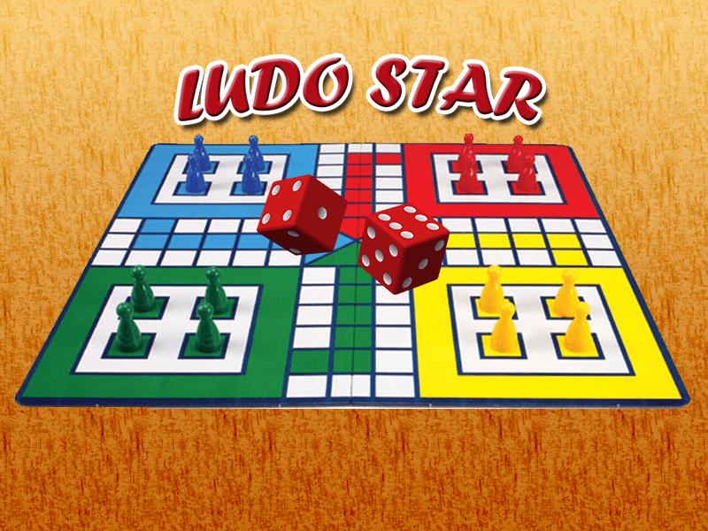 دانلود بازی لودو ستار 1.82.1 Ludo STAR برای اندروید + آیفون
