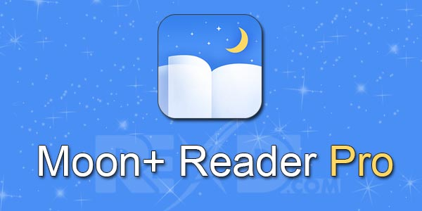 دانلود مون ریدر Moon+ Reader Pro 5.2.4 برنامه کتابخوان برای اندروید