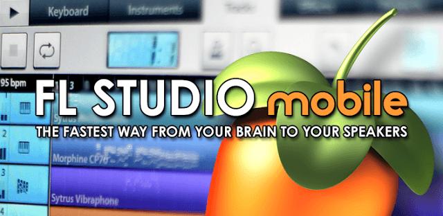 دانلود FL Studio Mobile 3.3.10 برنامه استودیوی ساخت موزیک اندروید و آیفون