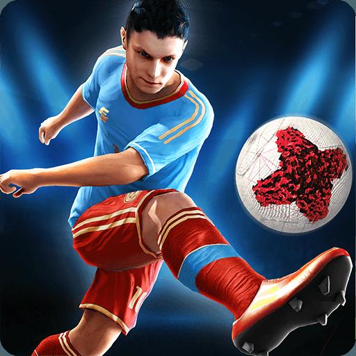 دانلود Final kick 7.6 آپدیت جدید بازی پنالتی ضربات نهایی برای اندروید + آیفون