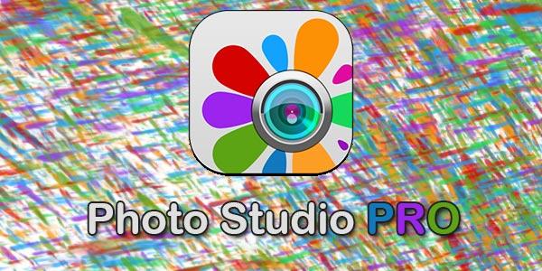دانلود Photo Studio Pro 2.4.8.3 افکت گذاری و ویرایش عکس اندروید